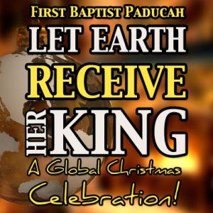 Let Earth Receive-facebook