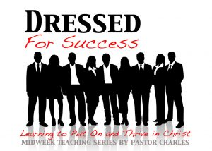 Dressed For Success Series