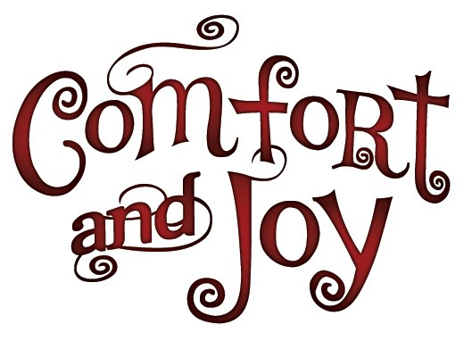 comfortjoy