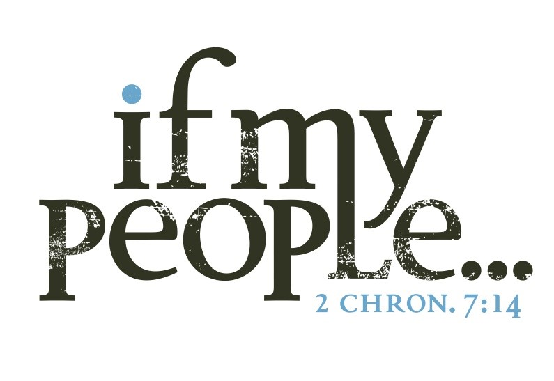 If My People Logo