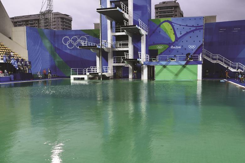 RIO algaepool
