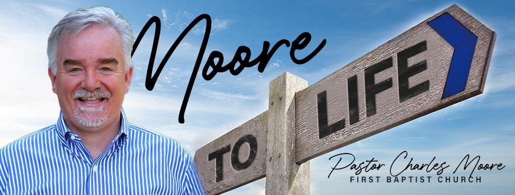 Moore to Life